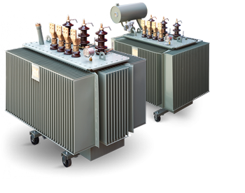 Oil-Immersed Transformers